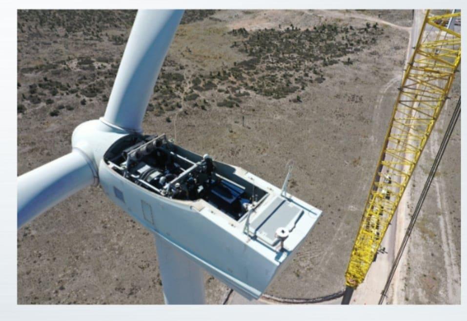 Soluciones confiables, personalizadas e innovadoras para la industria eólica y solar