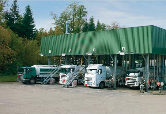 Marco regulatorio medición combustibles