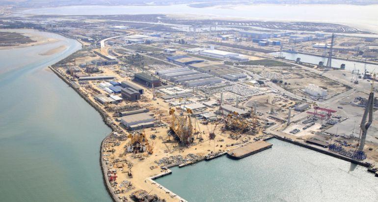 Dragados offshore anuncia cierre; despide a 1,500 empleados