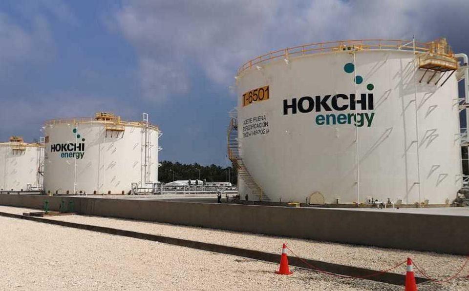 Hokchi Energy suma 1,000 mdd en inversiones en México