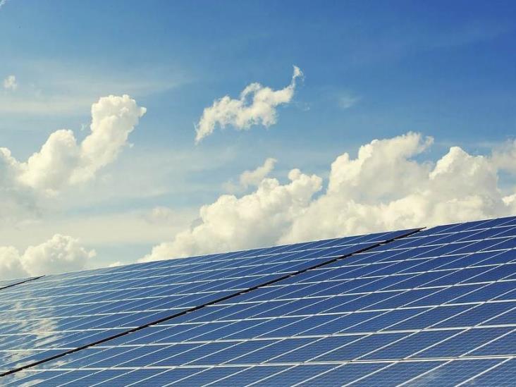 CDMX, la Ciudad Solar más grande del mundo: Sheinbaum