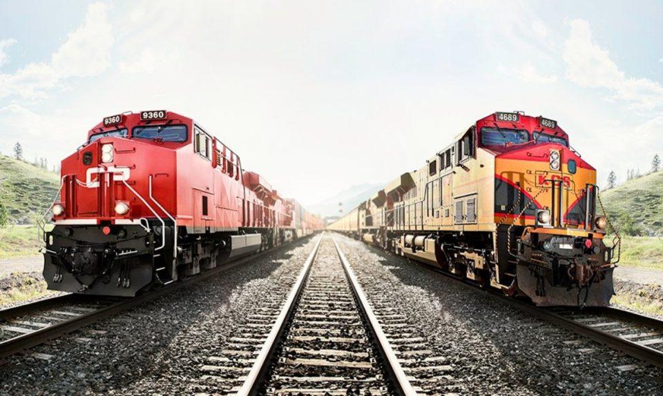 Canadian Pacific y Kansas City Southern se fusionan