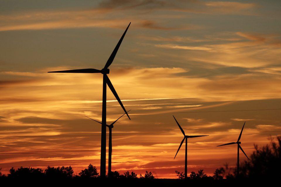 Financiamiento para energías verdes - Paola Sanchez