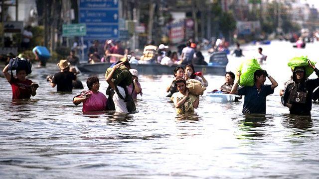 Energy & Commerce | Riesgo de migraciones masivas por clima: BM