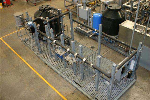 Emulsiones de crudo en agua: alternativa para transporte por tubería de crudos pesados y extrapesados.