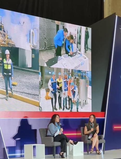 Industrial Transformation 2021: El avance de las mujeres en la industria