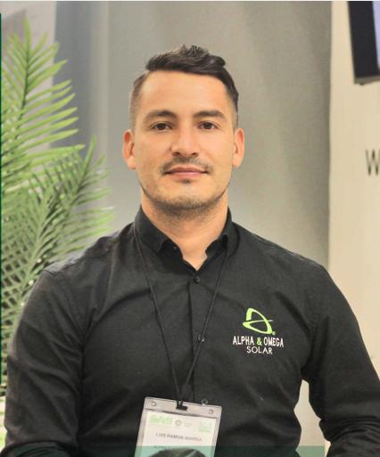 Soluciones verdes para la industria Alpha y Omega