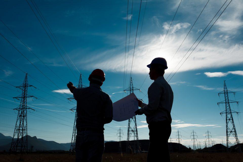 Transición energética en México