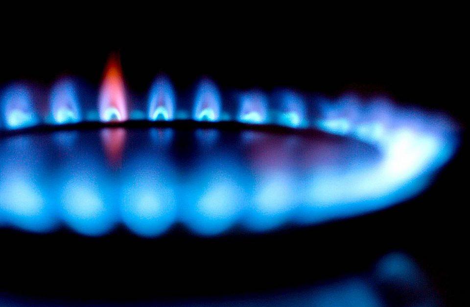 Gas cuesta lo equivalente a un barril de crudo de 177 dólares